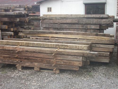 vieilles poutres en chêne  Pougin antiquités ~ Poutre Bois A Vendre