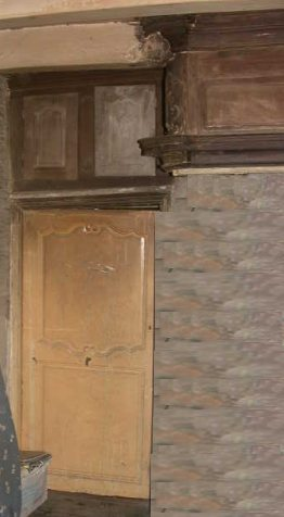 pougin boiseries anciennes pougin antiquit s. Black Bedroom Furniture Sets. Home Design Ideas